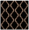 rug #755157 | square beige traditional rug