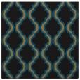 rug #755165 | square black rug