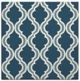 rug #755171 | square traditional rug
