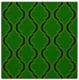 rug #755213 | square green traditional rug