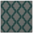rug #755273 | square blue-green popular rug