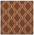 rug #755289 | square traditional rug