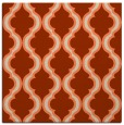 rug #755343 | square traditional rug