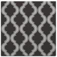 rug #755345   square orange traditional rug