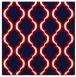 rug #755387 | square traditional rug