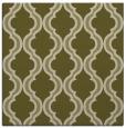 rug #755477 | square light-green rug