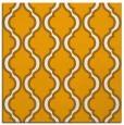 rug #755481   square light-orange traditional rug