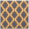 rug #755495 | square traditional rug