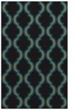 rug #755869 |  brown traditional rug