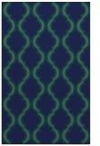 rug #755881 |  blue rug