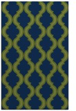 rug #755885 |  blue popular rug