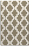 rug #755989 |  white traditional rug