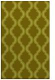 rug #756169 |  light-green rug