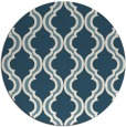 rug #756227 | round traditional rug