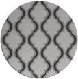 rug #756402   round traditional rug