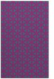 rug #757673 |  pink rug