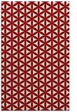 rug #757804 |  circles rug