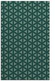 rug #757815    circles rug
