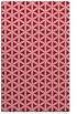 rug #757827 |  circles rug