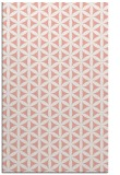 rug #757829 |  white circles rug