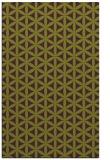 rug #757837 |  green rug