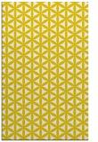rug #757885 |  white circles rug