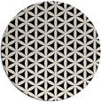 rug #758038 | round popular rug