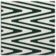 rug #758800 | square stripes rug
