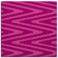 rug #758873 | square pink rug