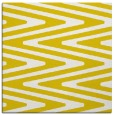 rug #758965 | square yellow rug