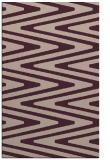 rug #759525 |  pink rug