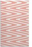 rug #759589 |  pink popular rug