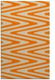 rug #759685    beige stripes rug