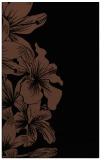rug #761145 |  brown rug
