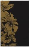 rug #761245 |  black popular rug