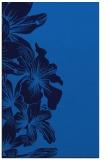 rug #761297 |  blue natural rug