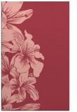 rug #761345 |  pink popular rug