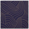 rug #764049 | square beige abstract rug