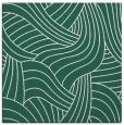rug #764073   square blue-green rug