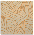 rug #764257 | square beige abstract rug