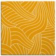 rug #764277 | square light-orange rug