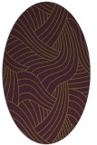 rug #764517   oval rug