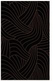 rug #764653 |  brown popular rug