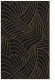 rug #764657 |  mid-brown popular rug