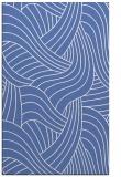 rug #764677 |  blue popular rug