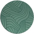 rug #765044 | round abstract rug