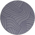 rug #765073 | round abstract rug