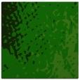 rug #767513 | square green animal rug