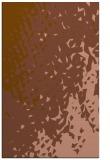 rug #768293 |  brown animal rug