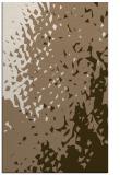 rug #768301 |  mid-brown animal rug